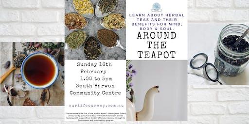Around The Teapot
