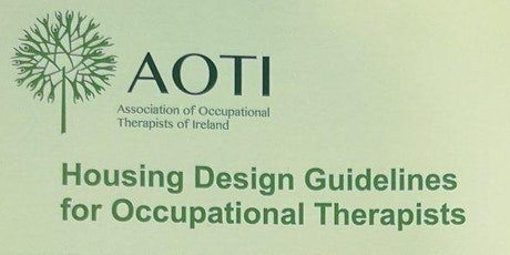 Housing Course for Occupational Therapist Level 1 tickets