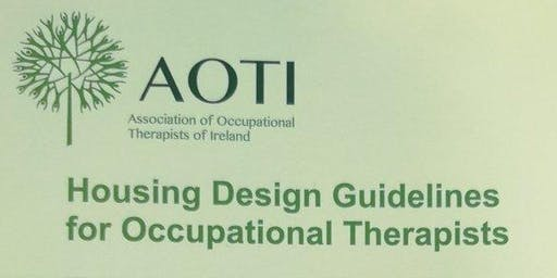 Housing Course for Occupational Therapist Level 1
