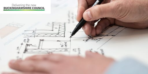 Buckinghamshire Council Planning Update – for Town and Parish Councils