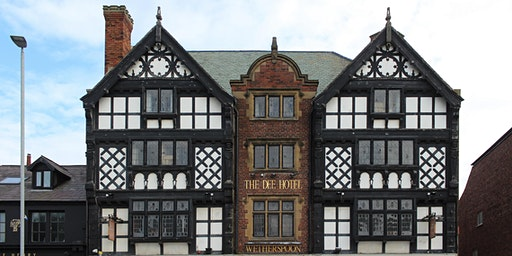 Psychic Night The Dee Hotel West Kirby 5th August 2020
