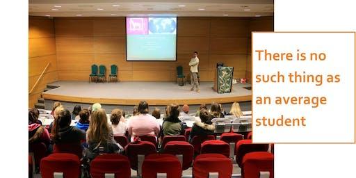 Practical Universal Design seminar