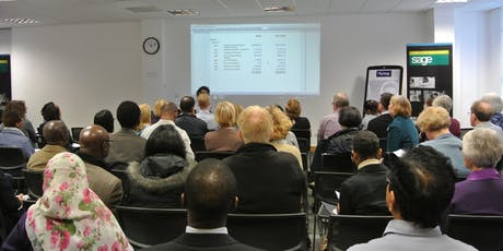 Sage 50 Accounts Software Seminar for Charities tickets
