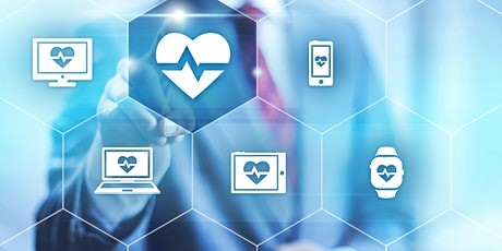 Technology Innovations for Healthcare tickets