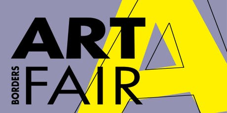 Borders Art Fair RSA Lunchtime Talks: The Art of Craft: A New Age of Making tickets