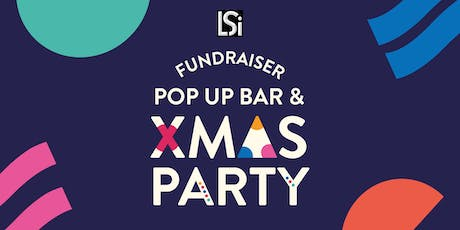 LSi Xmas Party Fundraiser tickets