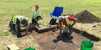 Kenley Revival Archaeology Mini Museum