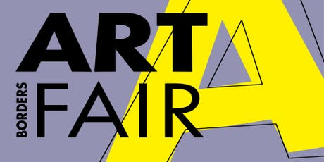 Borders Art Fair  Lunchtime Talks: The Value of the Visual Arts in Scotland tickets