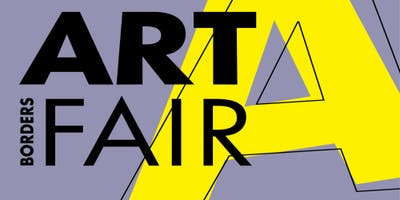 Borders Art Fair: RSA Lunchtime Talks: My Work as a Contemporary Sculptor
