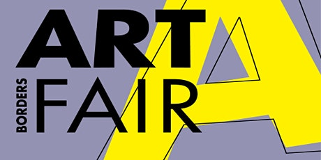 Borders Art Fair: RSA Lunchtime Talks: My Work as a Contemporary Sculptor tickets