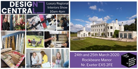 Design Central South West 2020 tickets