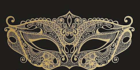 New Years Masquerade Party