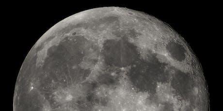 Amstel Moon (entrada gratis) entradas