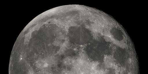 Amstel Moon (entrada gratis)