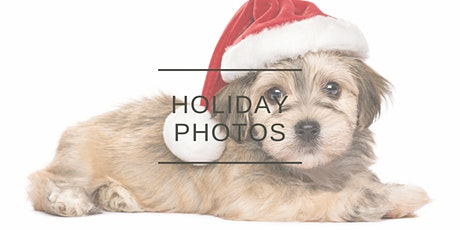 Holiday Photos Benefiting I Have A Dream Rescue Organization (Hilliard) tickets