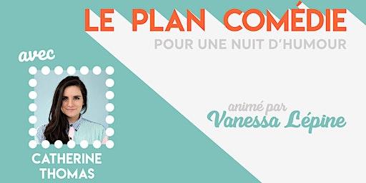 Le Plan Comédie - Zurich - Décembre