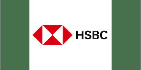 On the sofa with... Iain Hawthorn & Gary Horton (HSBC) tickets