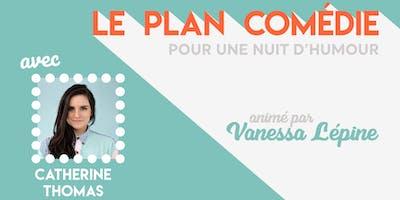 Le Plan Comédie - Bâle -Décembre