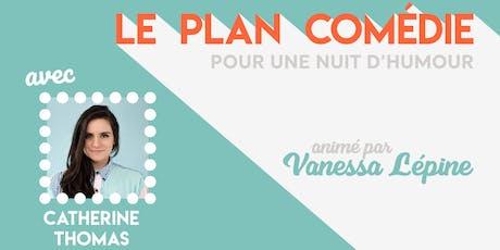 Le Plan Comédie - Bâle -Décembre billets