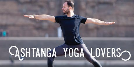 Workshop fundamentals of Ashtanga yoga tickets