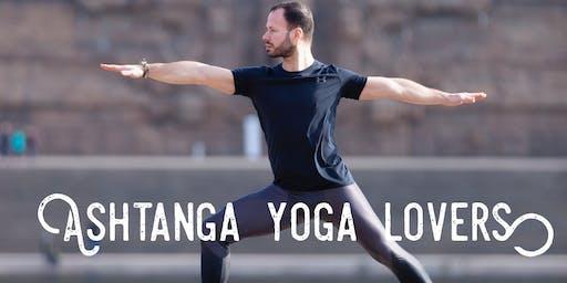 Workshop fundamentals of Ashtanga yoga