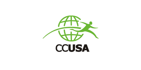CCUSA: What's it like working at an American Summer Camp? Presentation tickets