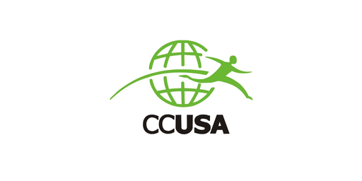 Stall: CCUSA - American Summer Camp