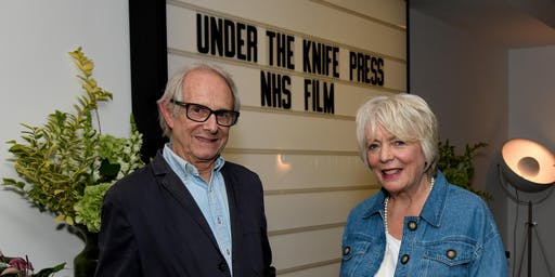 Under the Knife - Screening by Keep Our NHS Public (KONP)