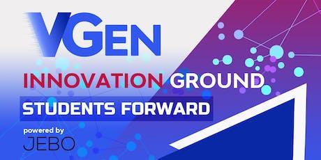 Innovation Ground: Students Forward   @Economia Unibo biglietti