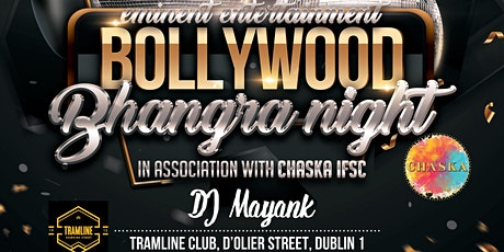 Bollywood Bhangra Night tickets