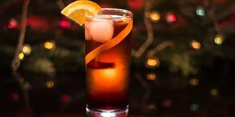 Festive Drinks at Six tickets