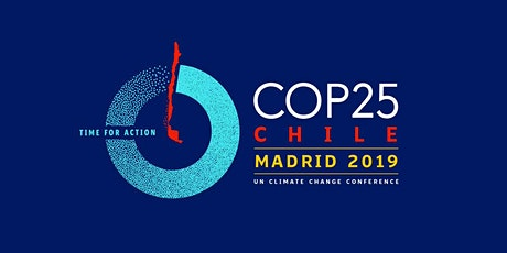 COP25: Setting the stage for raising ambition in 2020 tickets