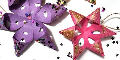 Christmas Craft Activities tickets
