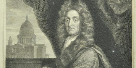 Who is Sir Christopher Wren? (Repeat  from 2014) tickets