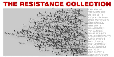 The Resistance Collection tickets