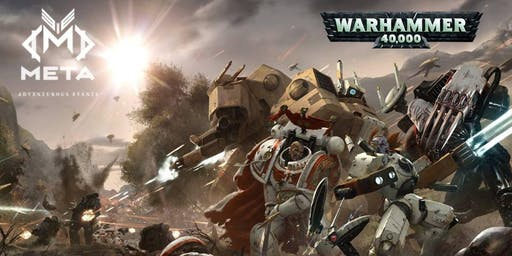Battle Brethren III Doubles 2020 - Warhammer 40k Doubles Event