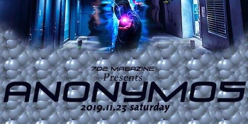 ANONYMO5-Premier Show