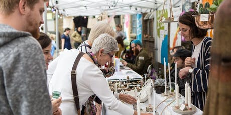 Bow Arts Christmas Makers Market tickets