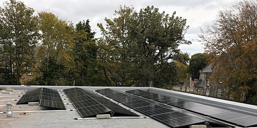 Cutting carbon in community buildings and businesses