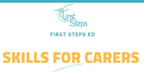 Skills for Carers - Eating Disorders (Chesterfield) tickets
