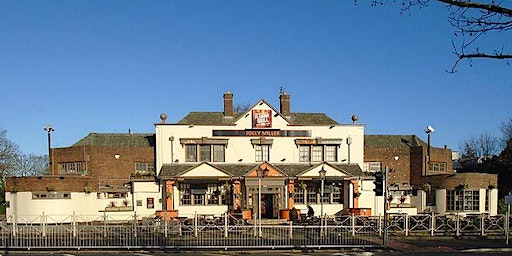 Jolly Miller Liverpool Psychic Night 2nd August 2020