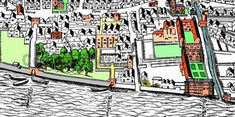 Walk: The Print & the Press - Exploring Fleet Street tickets