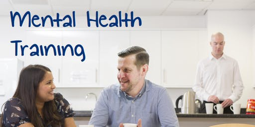 Wellbeing in the Workplace Training