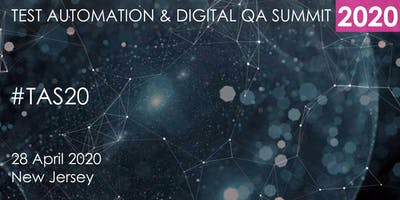Test Automation and Digital QA Summit 2020 - New Jersey