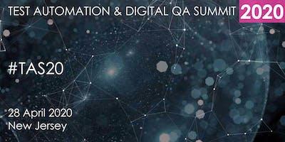 Test Automation and Digital QA Summit 2020 - New Jersey