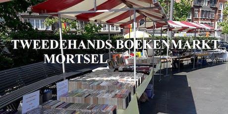 Tweedehands Boekenmarkt - Speciale Editie tickets