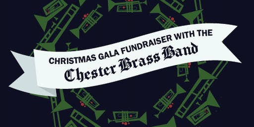 Chester Brass Band Annual Gala Dinner