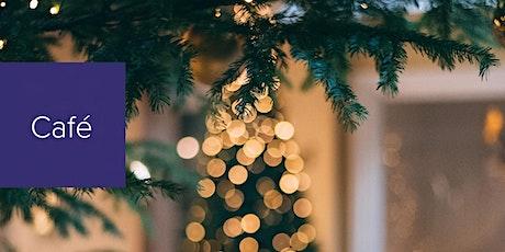 Employment Café: Christmas tickets