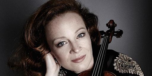 Carolin Widmann Works for Solo Violin
