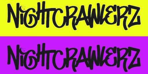 Nightcrawlerz*The Hip Hop Takeover- Talakai/ Swift